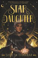Star daughter Book cover