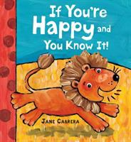 If you're happy and you know it!  Cover Image
