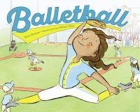 Balletball Book cover