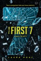 The first 7 Book cover