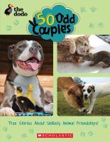 50 odd couples Book cover