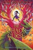 The chaos curse Book cover