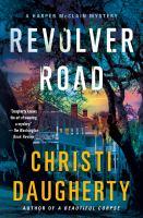 Revolver road  Cover Image