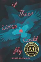 If these wings could fly Book cover