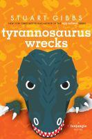 Tyrannosaurus wrecks Book cover