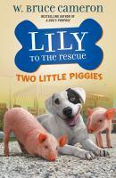 Two little piggies Book cover