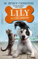Lily to the rescue Book cover