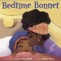 Bedtime bonnet Book cover