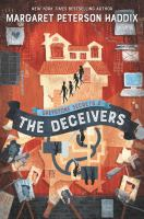 The deceivers Book cover
