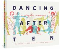 Dancing after TEN Book cover