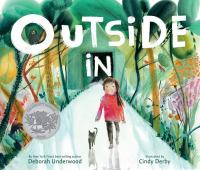 Outside in Book cover
