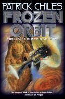 Frozen orbit Book cover