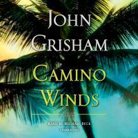 Camino winds : a novel Book cover