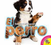 El perro Book cover