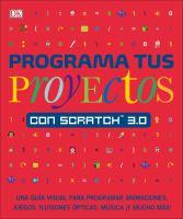 Programa tus proyectos Book cover