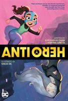 Anti/Hero Book cover