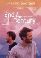 End of the century Book cover