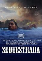 Sequestrada Book cover