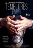 Temblores = (Tremors) Book cover