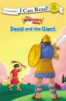 David and the giant Book cover