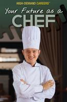 Your future as a chef  Cover Image