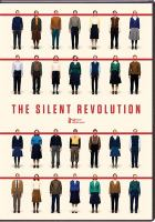 The silent revolution Book cover
