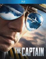 The captain Book cover