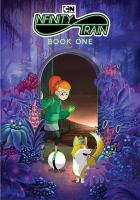 Infinity train. Book one Book cover