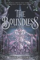 The boundless Book cover