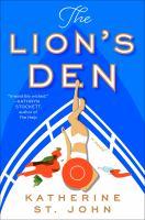 The lion's den : a novel Book cover