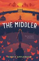 The middler Book cover
