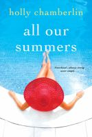 All our summers Book cover