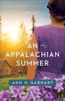 An Appalachian summer Book cover