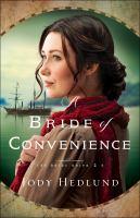 A bride of convenience Book cover