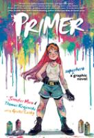 Primer : a superhero graphic novel Book cover