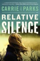 Relative silence  Cover Image