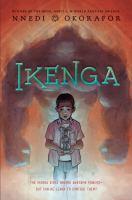 Ikenga Book cover