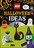 Halloween ideas  Cover Image