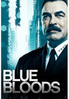 Blue bloods. The tenth season. Cover Image