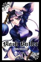Black Butler, Vol. 29 Book cover