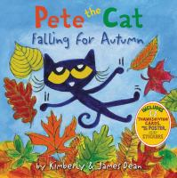 Falling for autumn Book cover