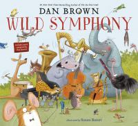 Wild symphony Book cover