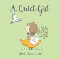 A quiet girl Book cover