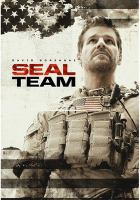 SEAL team. Season three. Cover Image