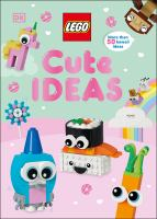 LEGO cute ideas  Cover Image