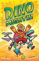 Dinomighty! Book cover