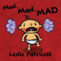 Mad, mad, mad Book cover