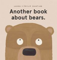 Another book about bears  Cover Image