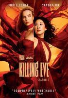 Killing Eve. Season 3  Cover Image