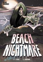 Beach nightmare Book cover